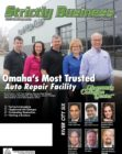 Strictly Business Magazine | Omaha | April 2017