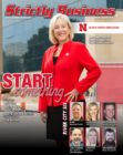 Strictly Business Magazine | Omaha | August 2016