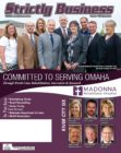 Strictly Business Magazine | Omaha | September 2016