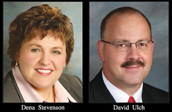 American National Bank Names Vice Presidents