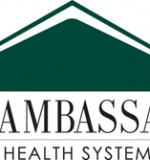 The Ambassador Health System Logo copy