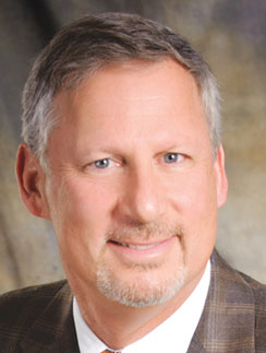 Alan Freilich Takes Reins As President Of Omaha Division