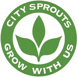 city sprouts logo omaha