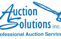 auction solutions logo omaha nebraska