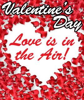 Valentine S Day Love Is In The Air In Omaha Nebraska Strictly
