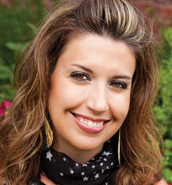 angela woltman account executive strictly business magazine lincoln nebraska