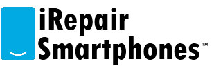 irepair smartphones logo omaha nebraska