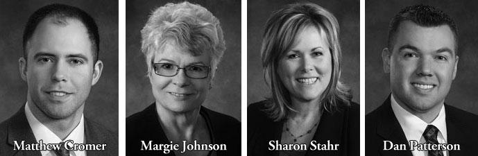 Department Of Commerce Fcu >> SAC FCU Promotes Four Employees in Omaha, Nebraska ...