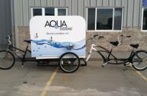 aqua systems aqua truck nebraska