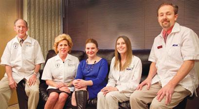 VCA Animal Medical Center of Omaha, Nebraska Achieves High
