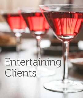 Mercedes Of Omaha >> Entertaining Clients in Omaha, Nebraska • Strictly ...