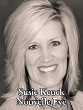 Susie Keuck Nouvelle Eve Omaha Nebraska Mother's Day