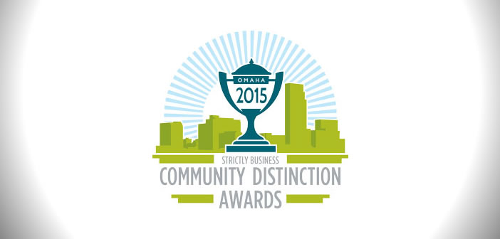 Congratulations to the Community Distinction Award Winners 2015