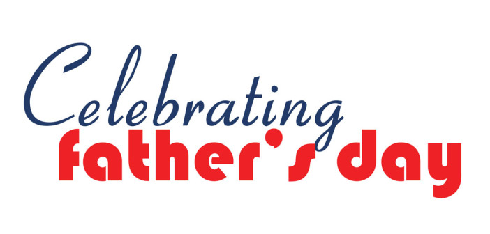 Celebrating Father's Day in Omaha, NE
