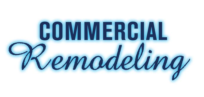 Commercial Remodeling in Omaha, Nebraska