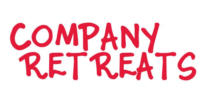 Company Retreats