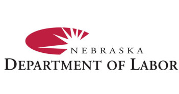 Nebraska Department of Labor Logo
