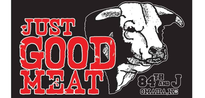 Just Good Meat logo-Omaha-Nebraska