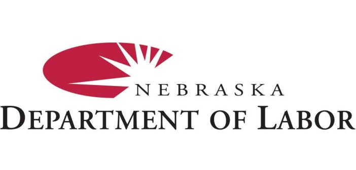 Nebraska Department of Labor logo - Job Driven Program