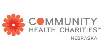 Community Health Charities Nebraska Logo