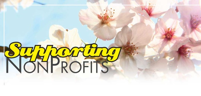 Supporting NonProfits