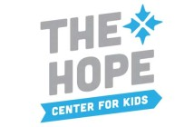 The Hope Center for Kids Logo