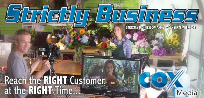 Strictly Business Omaha Cover - Cox Media