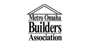Metro Omaha Builders association logo