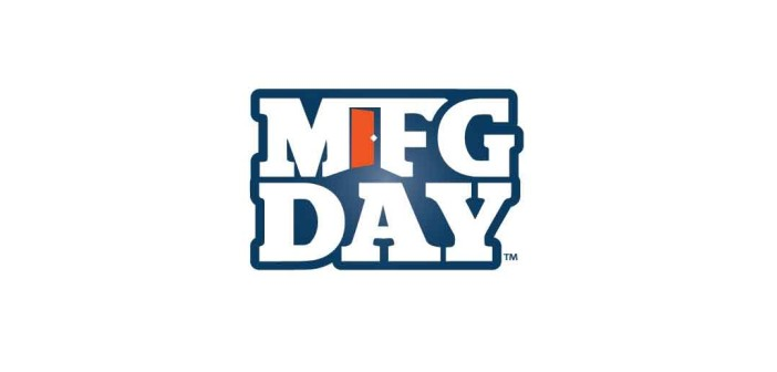 National Manufacturing Day Connects Students With