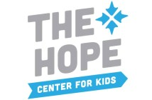 The Hope Center for Kids-Logo