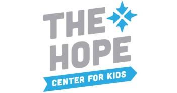 The Hope Center for Kids-Logo