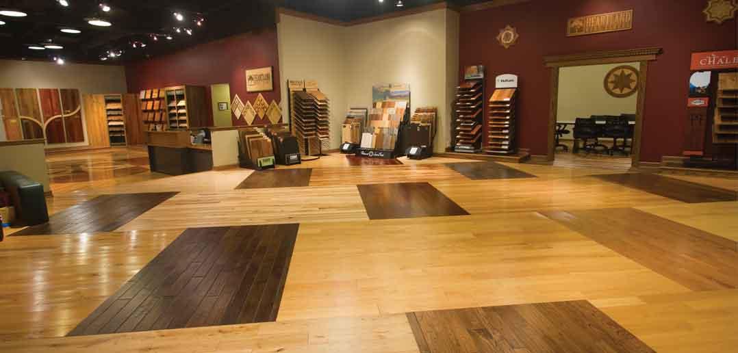 - Heartland Wood Floors Celebrates 20th Anniversary