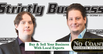 CoverNo Coast Business Advisors