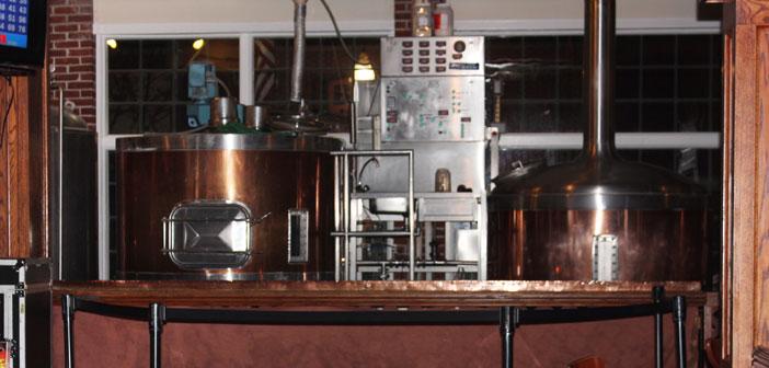 Brickhouse Brewery, New York City