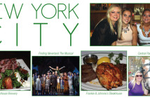Travel Series: New York City