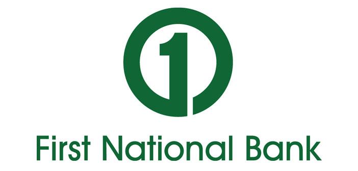 First National of Nebraska logo