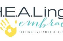 HEALing Embrace Logo