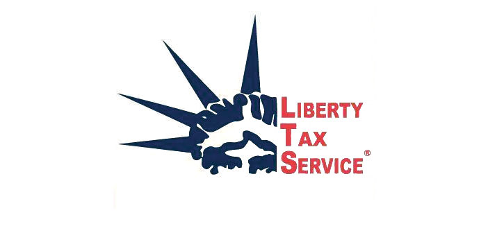 Liberty Tax Service Omaha Logo
