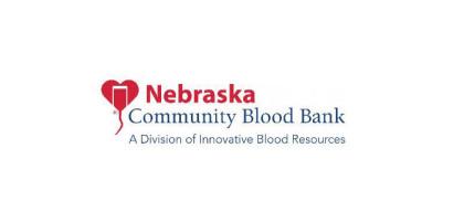 Nebraska Community Blood Bank Logo