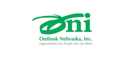 Outlook Nebraska, Inc. ONI Logo