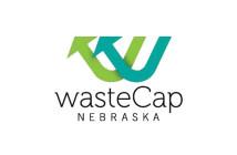 Logo WasteCap Nebraska