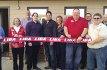 No Coast Business Advisors Ribbon Cutting Photo