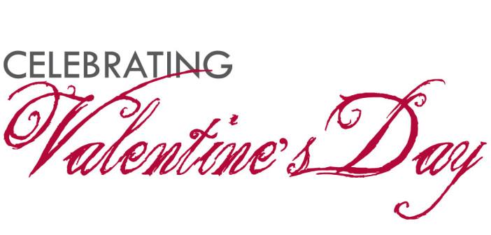 Celebrating Valentine's Day in Omaha, NE