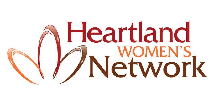 Heartland Women's Network - Logo - Omaha-NE