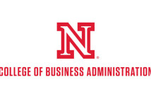 University of Nebraska-Lincoln College of Business Administration Logo