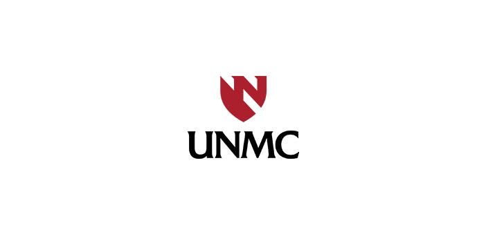 UNMC Logo Omaha NE