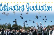 celebrating graduation in Omaha NE - Header