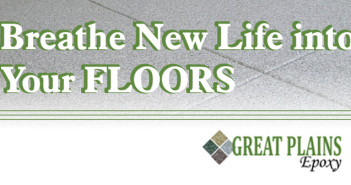 Header - Great Plains Epoxy - Logo