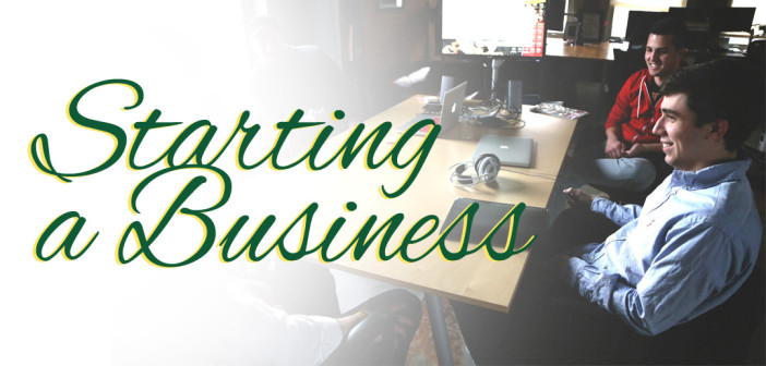 Starting a Business in Omaha, NE