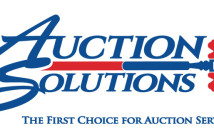 Auction Solutions Logo
